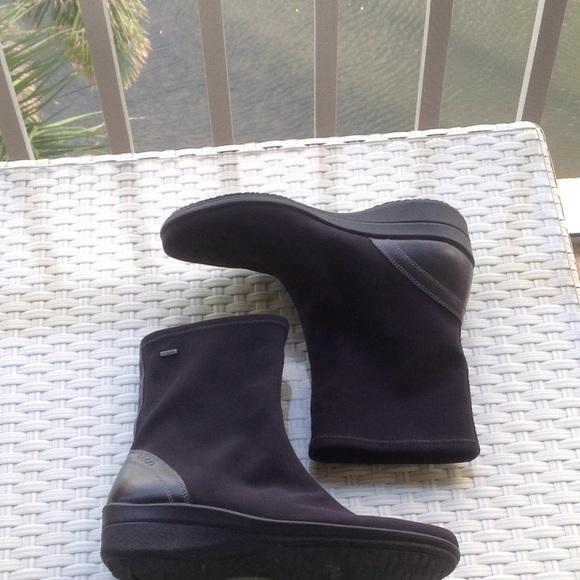 ecco winter shoes